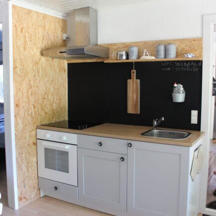 Lejligheder Lis lille hus