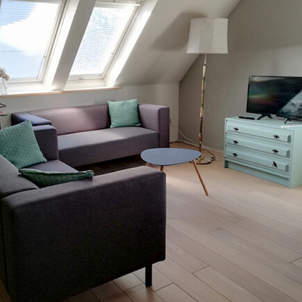 appartementen stilbjerg danmark