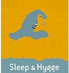 logo stilbjerg sleep & hygge